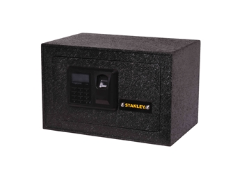 "Stanley Tools - STFPKP200 - Personal Biometric Safe - 7.87""H x 12.18""W x 7.87""D"