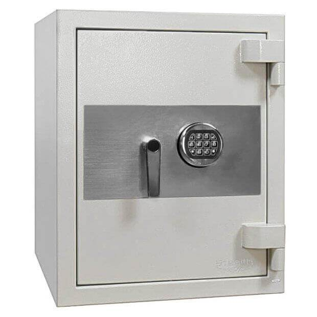 Stealth Tactical Concrete Composite Safe - CS25