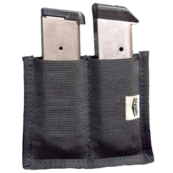 Stealth Tactical - Door Panel Double Clip Pouch