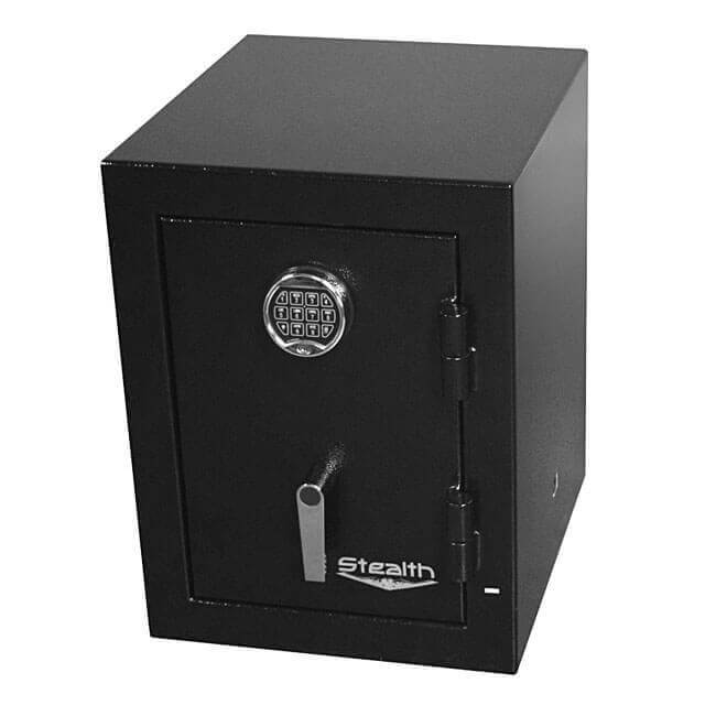 Stealth Tactical Home Safe HS4