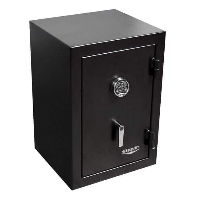 Stealth Tactical Home Safe HS8