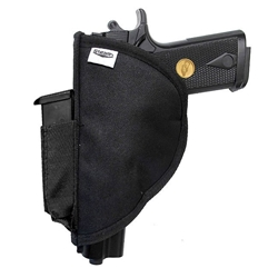 Stealth Tactical - Molle Pistol Holster