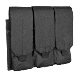 Stealth Tactical - Triple Mag Pouch