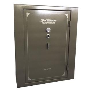 Sun Welding P-5028T Series 30-120 Minute Fire Rating 84 Gun Safe