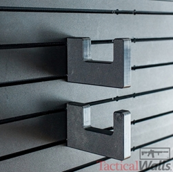 Tactical Walls - *NEW* MOD Wall - MOD Wall Horizontal Rifle Rack