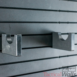 Tactical Walls - *NEW* MOD Wall - MOD Wall Horizontal Shotgun Rack