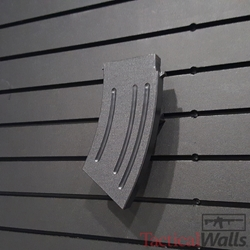 Tactical Walls - *NEW* MOD Wall - MOD Wall Left Pointing AK Hangar