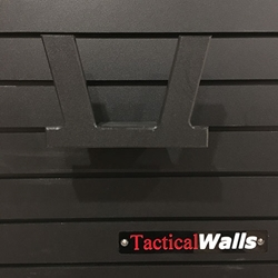 Tactical Walls - *NEW* MOD Wall - MOD Wall Double Pointing Single Stack Pistol Hangar