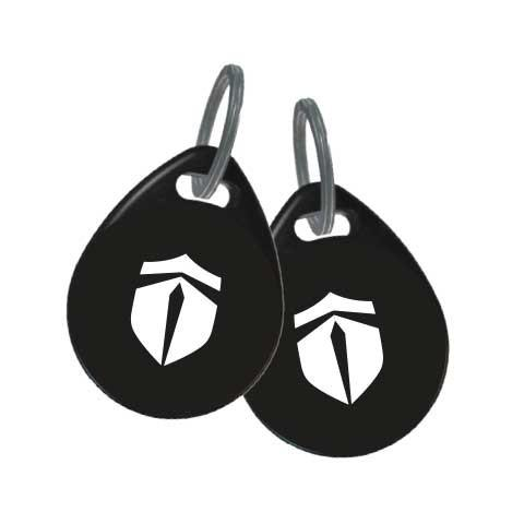 The GunBox - RFID Wireless Fob - 2 Pack