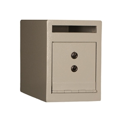 Tracker Series Model DS090612-K Deposit Safe Deposit Safe, DS09, Cash Safe