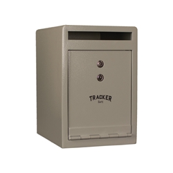 Tracker Series Model DS120810-K Deposit Safe Deposit Safe, DS12k, Cash Safe. tracker
