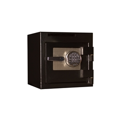 Tracker Series Model DS141414-ESR - Single Door Depository Safe ds14, deposit safe, cash safe, tracker
