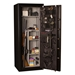 Tracker Series Model M12 13 Long Gun Safe - M12-DLG