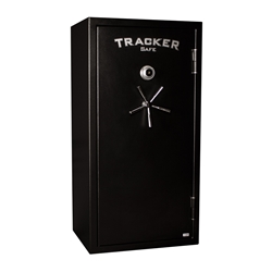 Tracker Series Model M22 22 Long Gun Safe Tracker Series Model M22 Fire Insulated Gun Safes, Fire Insulated Gun Safes, M22 Fire Insulated Gun Safes, Tracker Series Fire Insulated Gun Safes