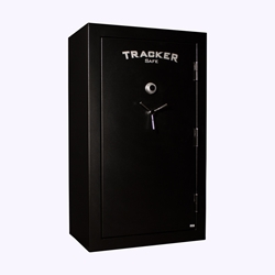 Tracker Series Model M45 45 Long Gun Safe Tracker Series Model M45 Fire Insulated Gun Safes, Fire Insulated Gun Safes, M45 Fire Insulated Gun Safes, Tracker Series Fire Insulated Gun Safes