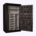 Tracker Series Model M45 45 Long Gun Safe - M45-DLG