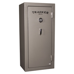 Tracker Series Model TS22 22 Long Gun Safe Tracker Series Model TS22 Fire Insulated Gun Safes, Fire Insulated Gun Safes, TS22 Fire Insulated Gun Safes, Tracker Series Fire Insulated Gun Safes