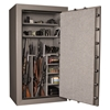 Tracker Series Model TS45 45 Long Gun Safe Tracker Series Model TS45 Fire Insulated Gun Safes, Fire Insulated Gun Safes, TS45 Fire Insulated Gun Safes, Tracker Series Fire Insulated Gun Safes