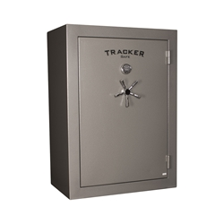 Tracker Series Model TS64 64 Long Gun Safe Tracker Series Model TS64 Fire Insulated Gun Safes, Fire Insulated Gun Safes, TS64 Fire Insulated Gun Safes, Tracker Series Fire Insulated Gun Safes
