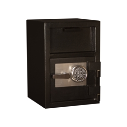 Tracker Series Model DS201414-ESR - Single Door Depository Safe