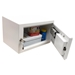 V-Line Narcotics Security Box with HID Prox Reader - 8514NB-2