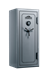Wasatch 24 Gun Fire and Water Safe with E-Lock, Pebble Gray - 24EGW