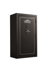 Wasatch 64 Gun Fire and Water Safe with E-Lock, Dark Bronze