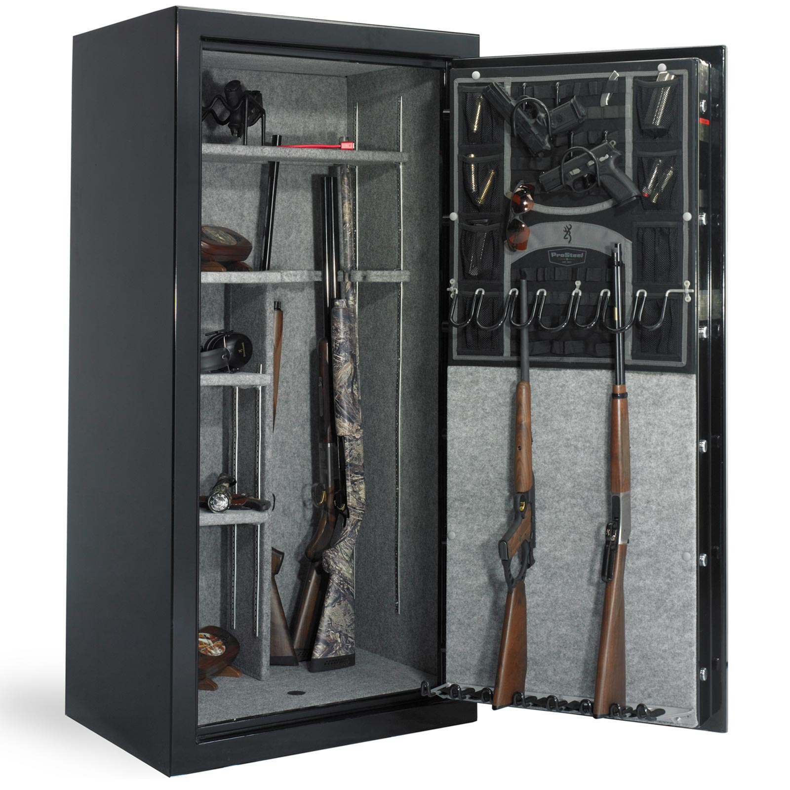 2014 Browning Br24f Gun Safe Bronze Series 9 24 Gun Safe Multiple Colors Gsbr24f