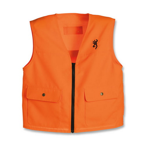 Browning Upland Youth Vest - Vest Upland Youth Xl thumbnail