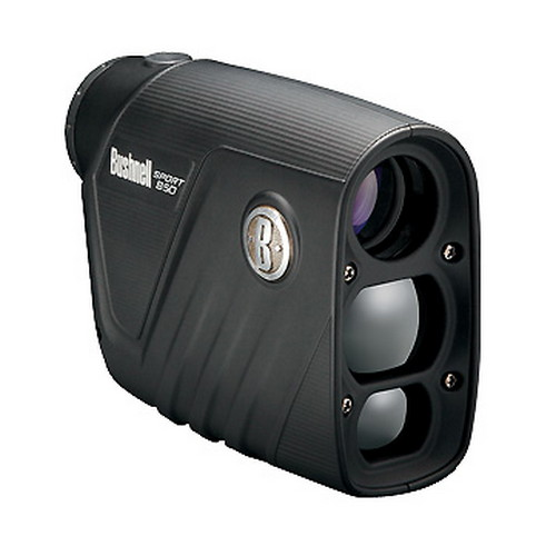 Bushnell 4x20 Sprt 850 BlkVert Mono1 Bttn Oper Bx-Sport 850 Rangefinder, 4x20mm, Black, Vertical Configuration thumbnail