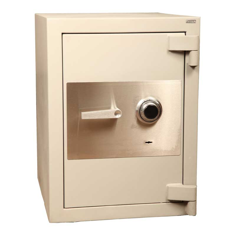 Socal Safe Eurovault EV-2417 Mini Vault - 4.2 cu. ft.