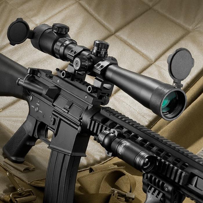 Barska Ac10548 8 32x44 Ir Swat Sniper Scope Gsac10548