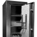 Barska AX11898 Large Biometric Rifle Safe - GSAX11898