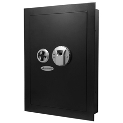 Barska AX12038 Biometric Wall Safe