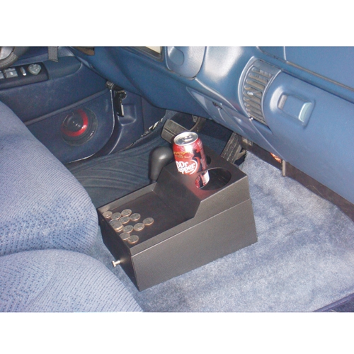 Shown with optional Drink Holder