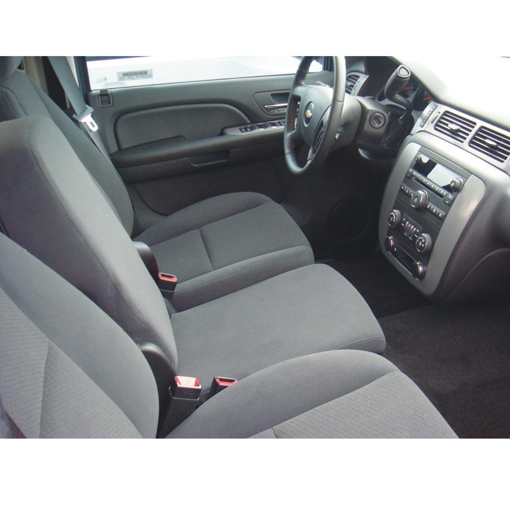 Console Vault Chevrolet Avalanche LS Under Seat Console
