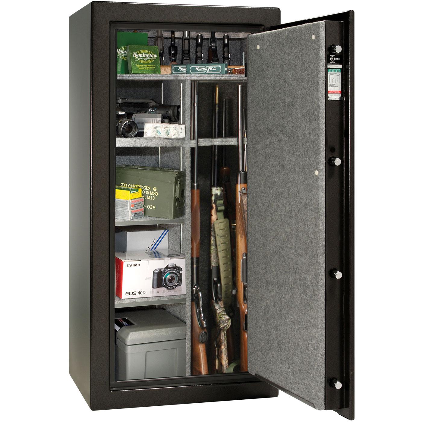Liberty Explorer 30 Minute Ex20 22 Gun Safe Dial Lock Gsex20a
