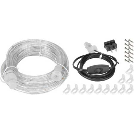 Shown as kit