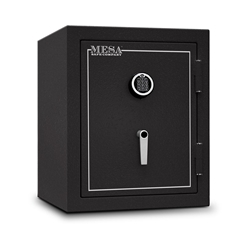 Mesa Safes MBF2620 Safe - 2 Hour Fire Safe - 4.0 Cubic Feet