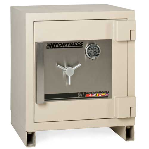 Socal Safe F-3524 LW International Fortress TL-30 Lightweight Composite Safe - 9.7 cu. ft.