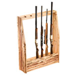 Gun and Bow Racks