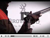 Browning Promotional Video